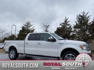 2010 Ford F-150 Lariat SuperCrew Bloomington IN