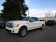 2010_Ford_F-150_Platinum 4x4_ Richmond VA