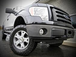 2010_Ford_F-150_STX CANYON COUNTRY Custom 4x4 4 Door Extended Cab_ Grafton WV