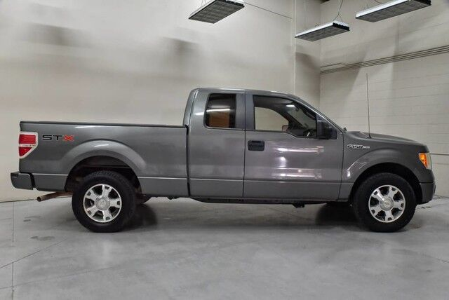 2010 Ford F-150 STX Englewood CO