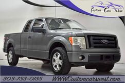2010_Ford_F-150_STX_ Englewood CO