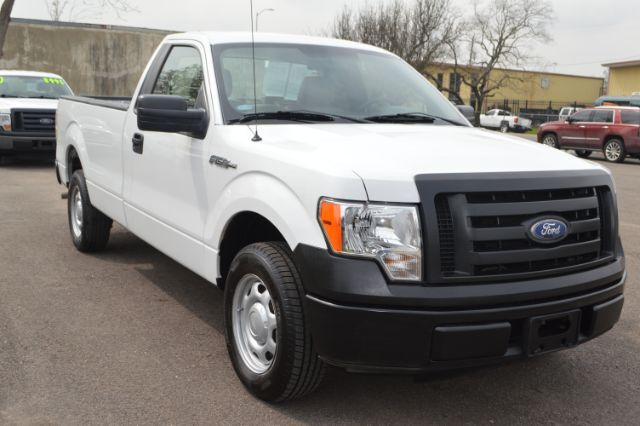 2010 Ford F-150 XL 6.5-ft. Bed 2WD Houston TX