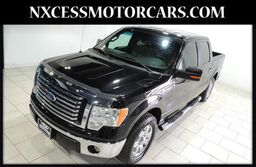 Ford F-150 XL CLEAN CARFAX EXTRA CLEAN 2010