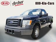 2010 Ford F-150 XL Houston TX
