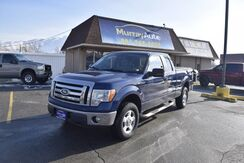 2010_Ford_F-150_XL_ Murray UT