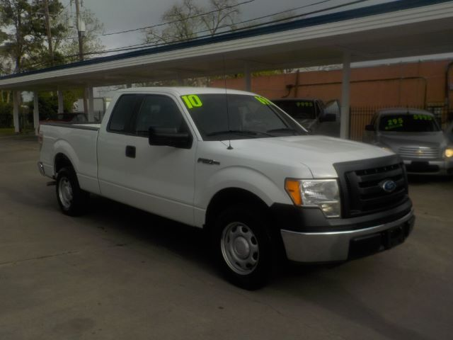 2010 Ford F-150 XL SuperCab 6.5-ft. Bed 2WD Houston TX