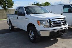 2010_Ford_F-150_XL SuperCab 6.5-ft. Bed 4WD_ Houston TX