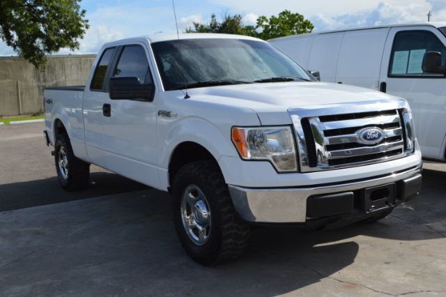 2010 Ford F-150 XL SuperCab 6.5-ft. Bed 4WD Houston TX