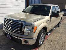2010_Ford_F-150_XL SuperCrew 5.5-ft. Bed 2WD_ Austin TX