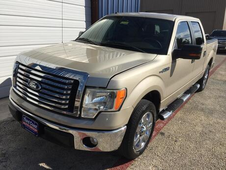 2010 Ford F-150 XL SuperCrew 5.5-ft. Bed 2WD Austin TX