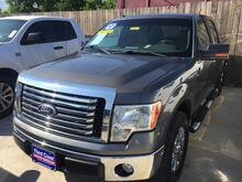 2010_Ford_F-150_XL SuperCrew 6.5-ft. Bed 2WD_ Austin TX