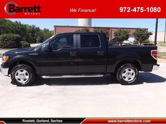 2010 Ford F-150 XL Garland TX