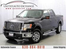 Ford F-150 XLT 4WD 4DR - Navi - Infotainment - Tow - 1 Owner 2010