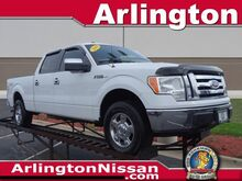 2010_Ford_F-150_XLT_ Arlington Heights IL