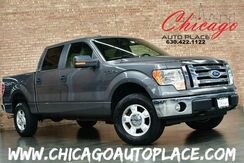 2010_Ford_F-150_XLT_ Bensenville IL