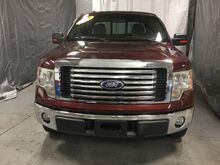 2010_Ford_F-150_XLT_ Chicago IL