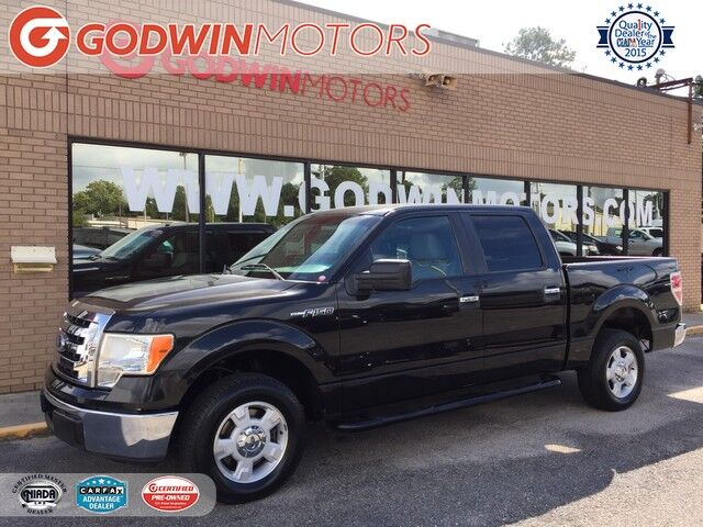 2010 Ford F-150 XLT Columbia SC