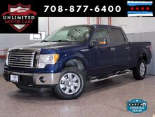 Ford F-150 XLT Convenience Pkg Chrome Pkg 2010
