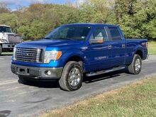 2010_Ford_F-150_XLT_ Crozier VA