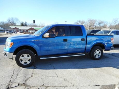 2010 Ford F-150 XLT Glenwood IA