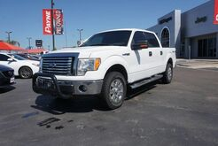2010_Ford_F-150_XLT_ Mission TX