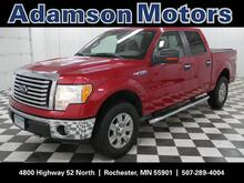 2010_Ford_F-150_XLT_ Rochester MN