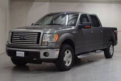 2010_Ford_F-150_XLT_ Englewood CO