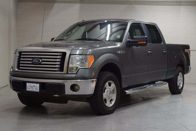 2010 Ford F-150 XLT Englewood CO