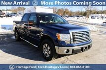 2010 Ford F-150 XLT South Burlington VT