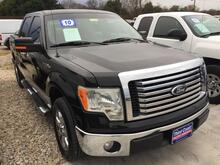 2010_Ford_F-150_XLT SuperCrew 5.5-ft. Bed 2WD_ Austin TX