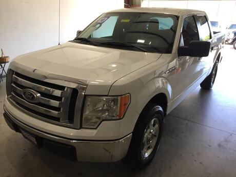 2010 Ford F-150 XLT SuperCrew 5.5-ft. Bed 2WD Austin TX