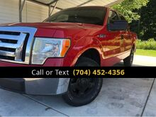 2010_Ford_F-150_XLT SuperCrew 5.5-ft. Bed 2WD_ Charlotte and Monroe NC