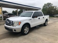 2010_Ford_F-150_XLT SuperCrew 5.5-ft. Bed 2WD_ Houston TX