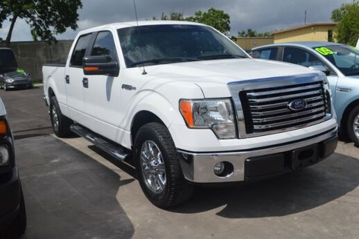 2010 Ford F-150 XLT SuperCrew 5.5-ft. Bed 2WD Houston TX