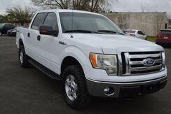 2010_Ford_F-150_XLT SuperCrew 5.5-ft. Bed 4WD_ Houston TX
