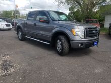 2010_Ford_F-150_XLT SuperCrew 5.5-ft. Bed 4WD_ Twin Falls ID