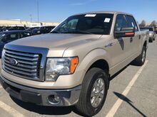 2010_Ford_F-150_XLT SuperCrew 6.5-ft. Bed 4WD_ Charlotte NC