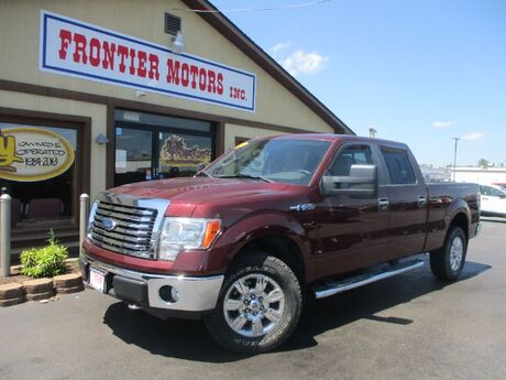 2010 Ford F-150 XLT SuperCrew 6.5-ft. Bed 4WD Middletown OH