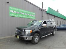 2010_Ford_F-150_XLT SuperCrew 6.5-ft. Bed 4WD_ Spokane Valley WA