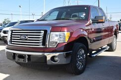 2010_Ford_F-150_XLT_ Fort Worth TX