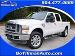 2010 Ford F-250 SD Lariat