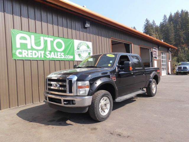 Auto Credit Sales >> 2010 Ford F 250 Sd Unknown