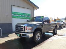 2010_Ford_F-250 SD_XLT 4WD_ Spokane Valley WA