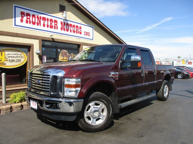 2010 Ford F-250 SD XLT Crew Cab 4WD Middletown OH
