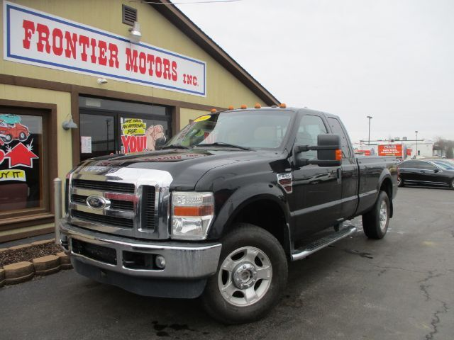 2010 Ford F-250 SD XLT SuperCab 4WD Middletown OH