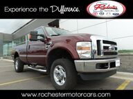 2010 Ford F-250SD XLT 4X4 Rochester MN