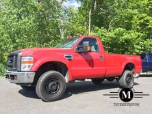 Ford F-350 SD XL 4WD 2010