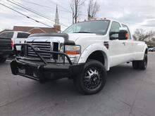 2010_Ford_F-350 Super Duty_Lariat_ Raleigh NC