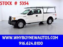 2010_Ford_F150_~ 4x4 ~ Extended Cab ~ Only 42K Miles!_ Rocklin CA