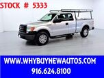 2010 Ford F150 ~ Extended Cab ~ Only 19K Miles!